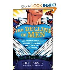 Guy garcia book