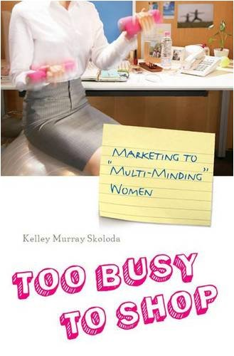 Too busy to s