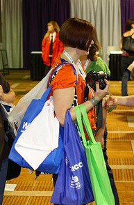 Blog her swag bags