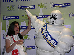 Blogher - Michelin