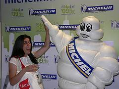 Blogher - Michelin