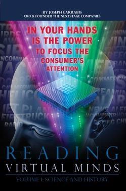 Reading virtual minds