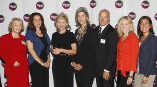 Women at NBCU panel