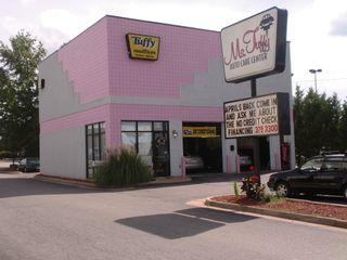 Ms. Tuffy Store