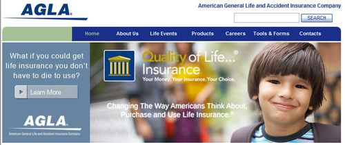 American General Quality of Life Insurance