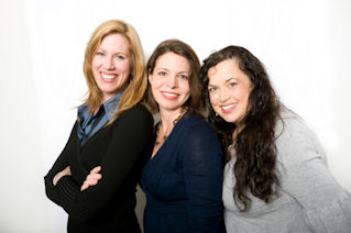 Blogher founders