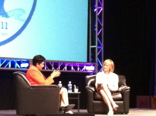 Blogher Indra Nooyi