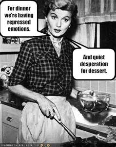 sexism in the 1950s