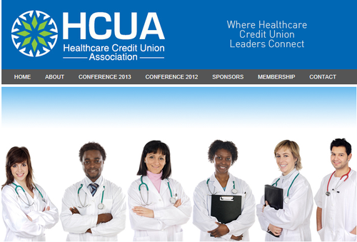 HCUA - Healthcare Credit Union Association